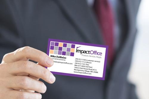 Impact Office