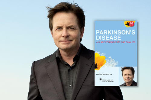Parkinson's Disease featuring Michael J. Fox